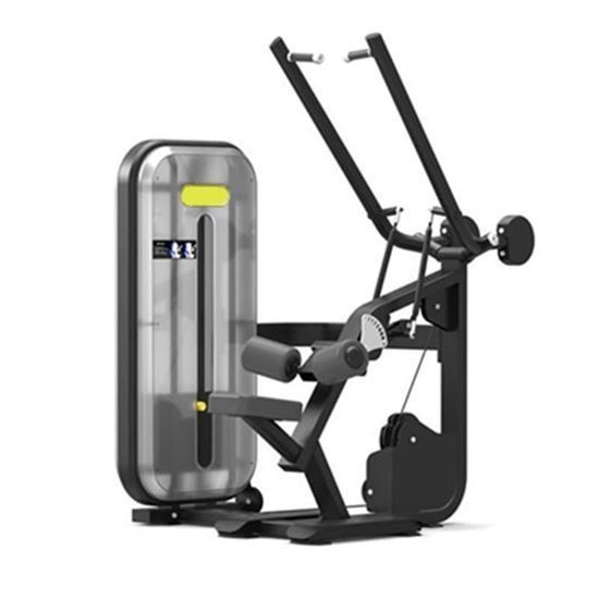 Buy High-Quality Lat Pulldown TEKKEN-5018 from Ntaifitness, Buy Commercial Gym Equipment Lat Pulldow...