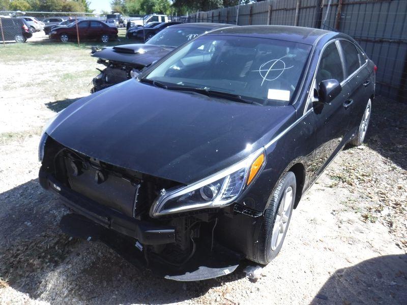 Prestige Auto Brokers Inc 86253 2015 Hyundai Sonata Se