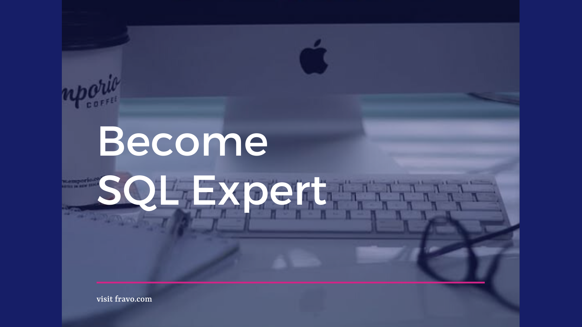Start your amazing career as Oracle Database SQL Expert