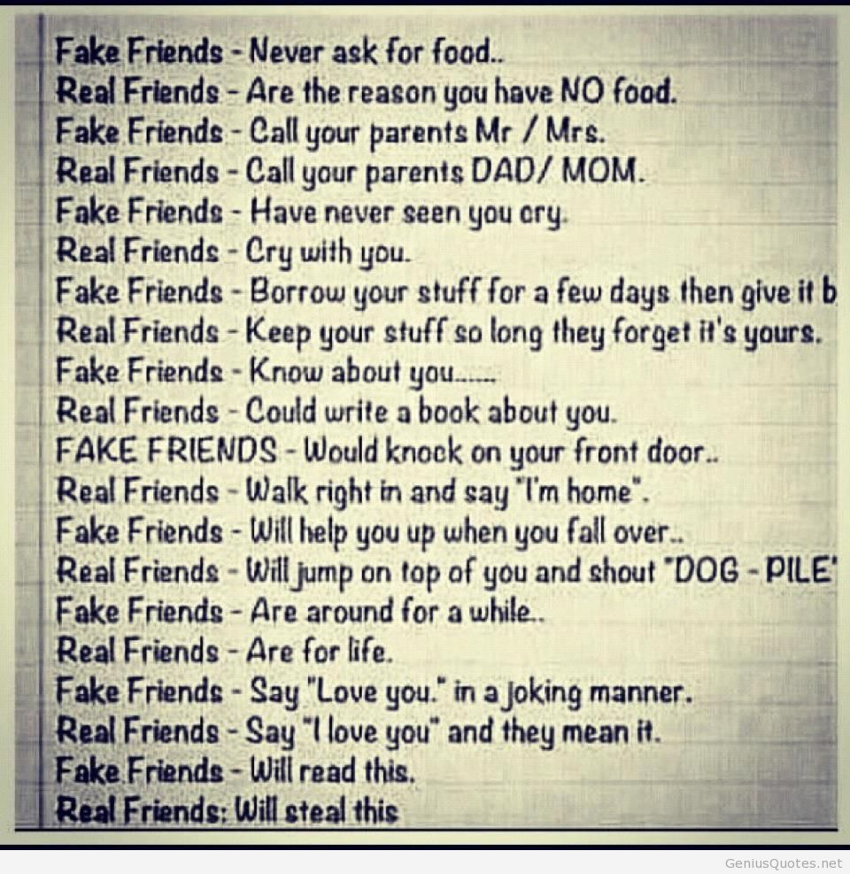 Fullsize Of Short Best Friend Quotes
