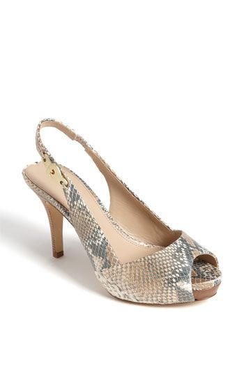 Via Spiga 'Ulyssa' Sandal available at #Nordstrom | cipelici