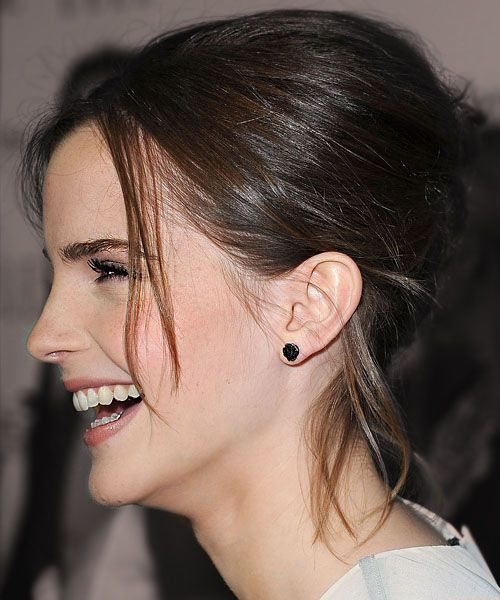 Beautiful Emma Watson in ELLE'S 19TH ANNUAL WOMEN IN HOLLYWOOD CELEBRATION. #Emma #Watson