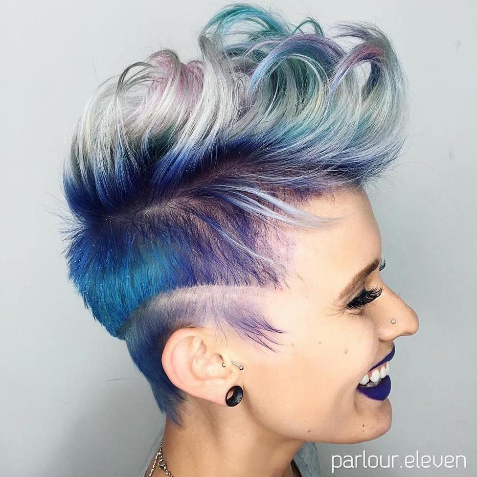 Pin On All Things Girly Hair