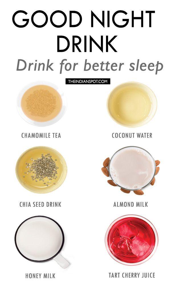 Helping insomnia