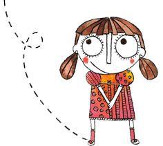 Francisca Bustamante #Ilustradores #LIJ