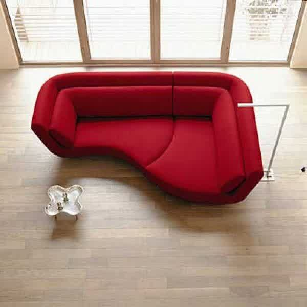 Small Corner Sofas For Rooms