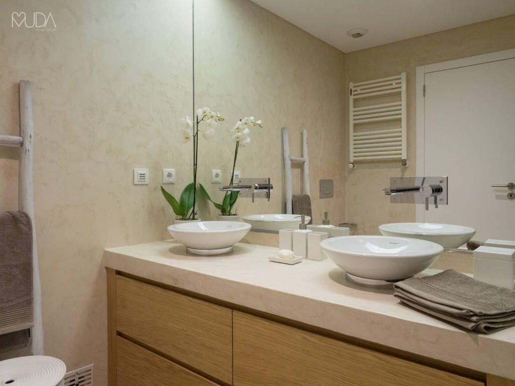 Wc corredor de 2019 Casas de Banho Casa de banho, Banheiros modernos e Design de interiores -> Decoração De Casas De Banho Em Azul