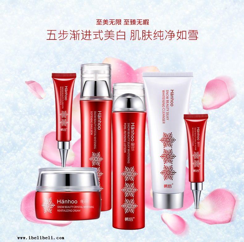 Pin On Hanhoo Skin Care Malaysia