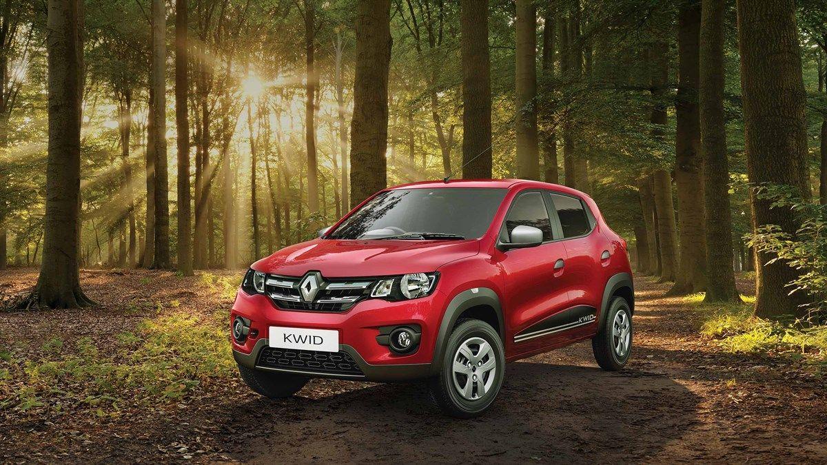 Spesifikasi Renault Kwid Yang Murah Tapi Super Mewah Mobil Mewah Mobil Mobil Mpv