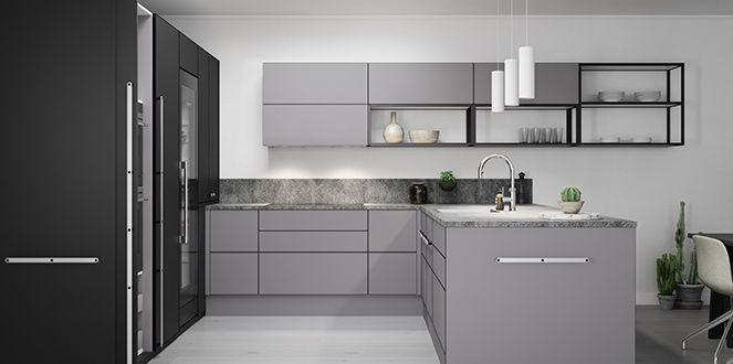 582064d5e5c Svane kataloger | Find inspiration til køkken og bad | Køkken alrum ...