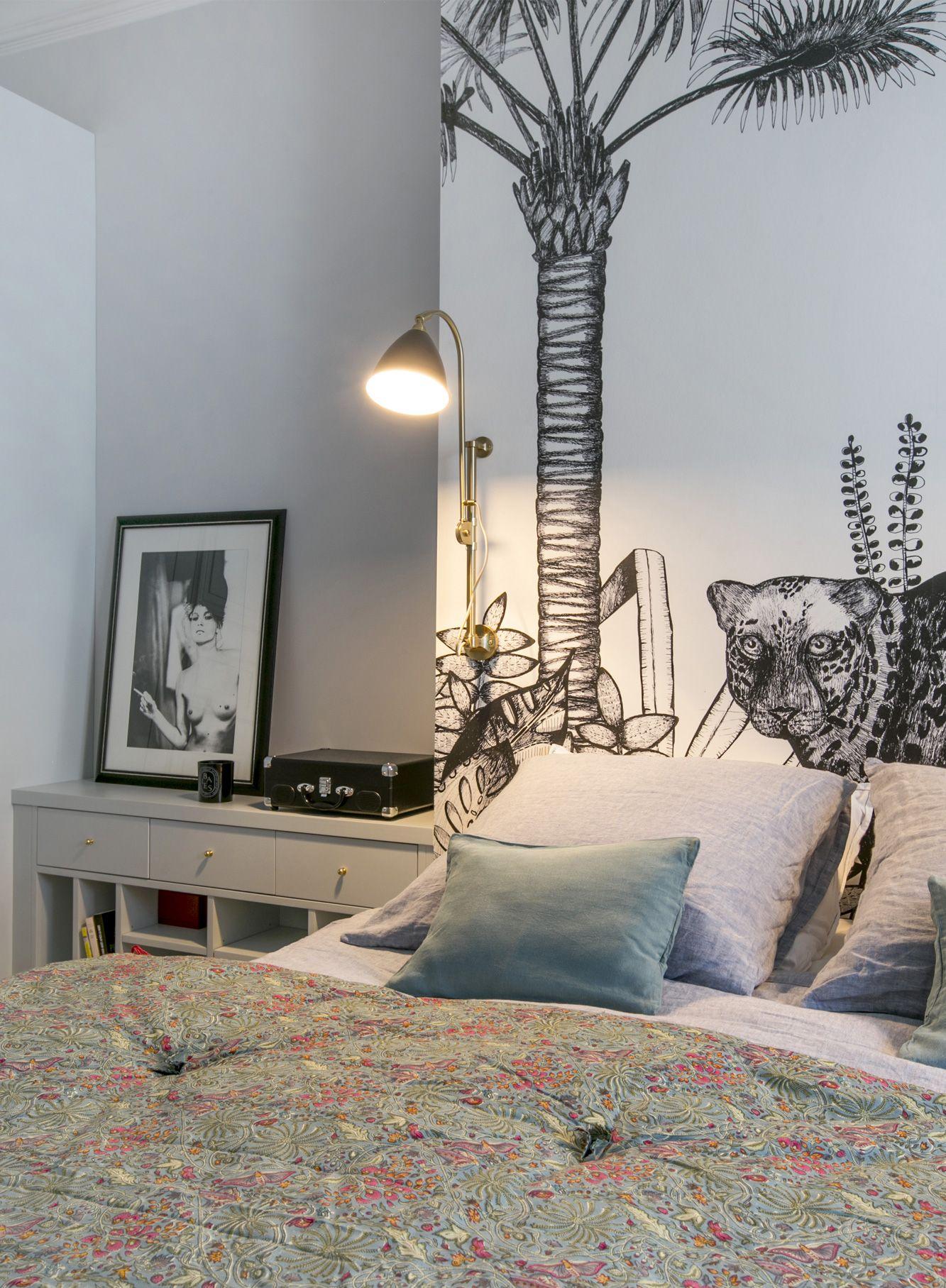 Cristina Velani — Tuileries chambre Pinterest