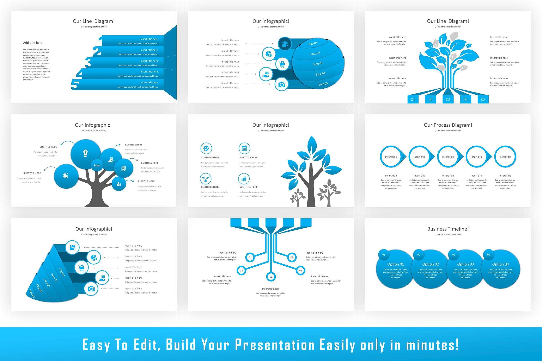 Modern Bizz Powerpoint Single Presentation Topics Template Presentation Templates Presentation Topics Presentation