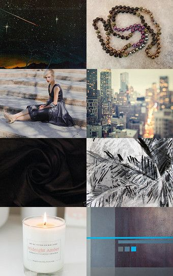 The midnight hour by Anna Cull on Etsy--Pinned with TreasuryPin.com