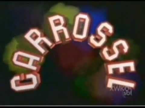 Abertura de Carrossel (Brasileira, SBT 1991)