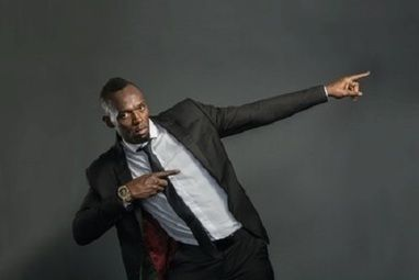 """""""We will always be impressed by the physical and moral values that enabled Usain Bolt to become the fastest man of all time! Beyond his role as a Hublot ambassador, he is a daily inspiration for us, a role model. We will never be able to thank him enough for that. Good luck for London, good luck for the future, Usain, and may you continue to… shine!""""    Ricardo Guadalupe, CEO Hublot.    After a career which has not only made him a legendary athlete but also one of the greatest sportsmen of…"""