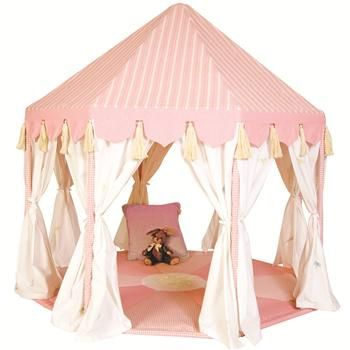 Baby girl play tent  sc 1 st  Pinterest : girl play tents - memphite.com