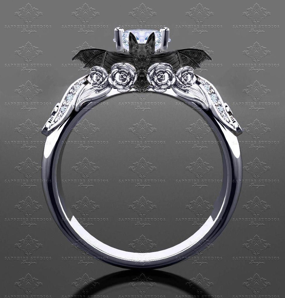 Latest Solitaire Engagement Rings 8494 Solitaireengagementrings