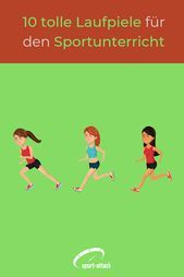 10 tolle Laufspiele - #arm #athome #exercice #fitness #fitnessejercicios #forbeginners #motivation #...
