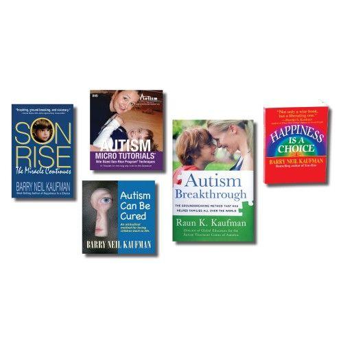The Son-Rise Program® Starter Kit