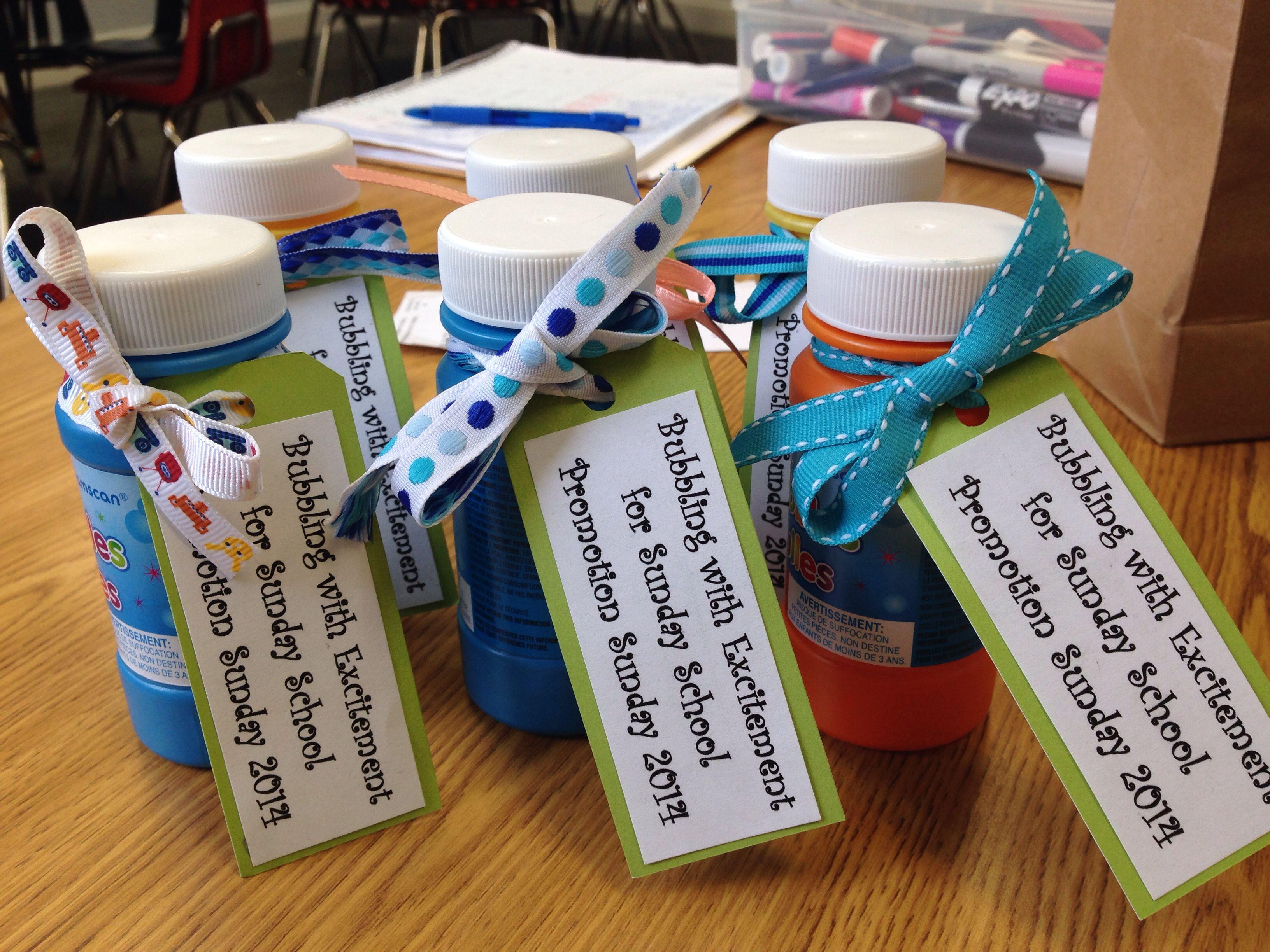 Sunday School Promotion Gift Children S Ministries