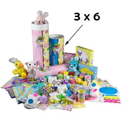 Fun toy filled gifts for kids by mail easter silly surprises tm fun toy filled gifts for kids by mail easter silly surprises tm negle Image collections