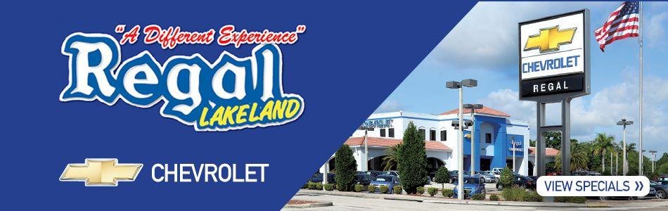 Chevy Dealer Lakeland, FL and Used Car Dealership