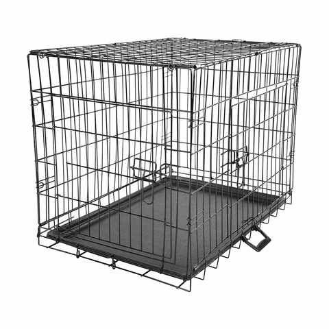 Folding Pet Crate Crates Pet Accessories Dog Crate