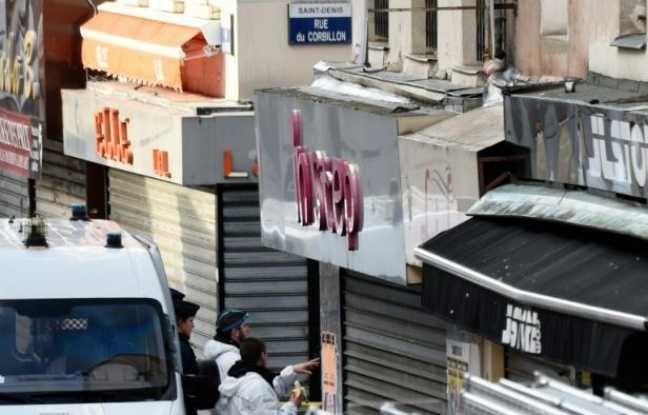 VIDEO. Attentats de Paris : Chakib Akrouh, le kamikaze de Saint-Denis s'était rendu en Syrie   -  www.docjeanno.fr