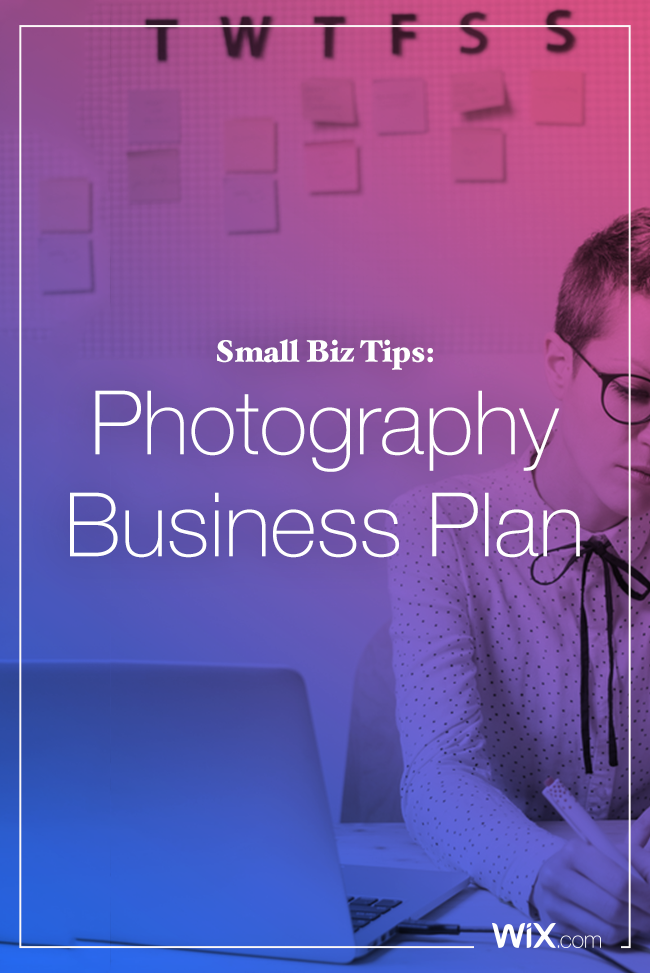 How To Write A Photography Business Plan And Nail It  Photography