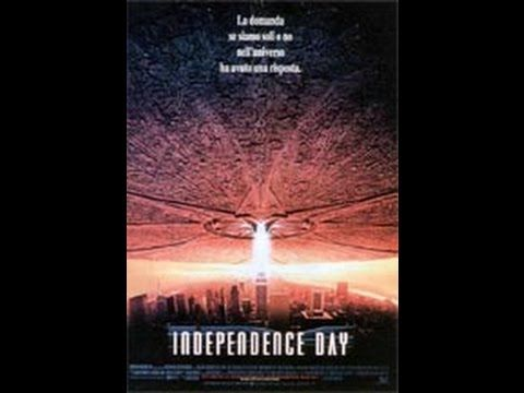 Independence Day  - film completo italiano