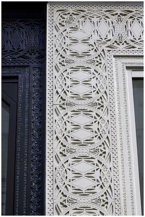 Window ornamentation