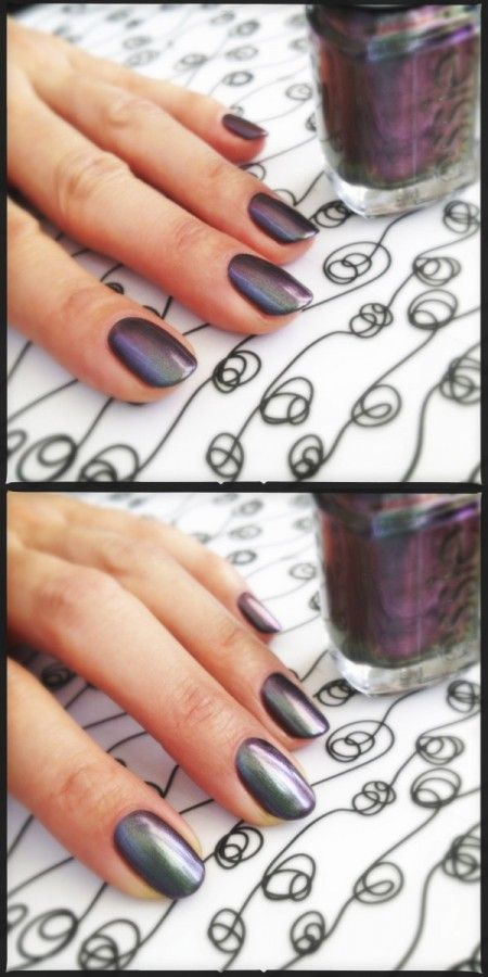 Essie For The Twill Of It Fall 2013 nail polish trends. | Nails ...