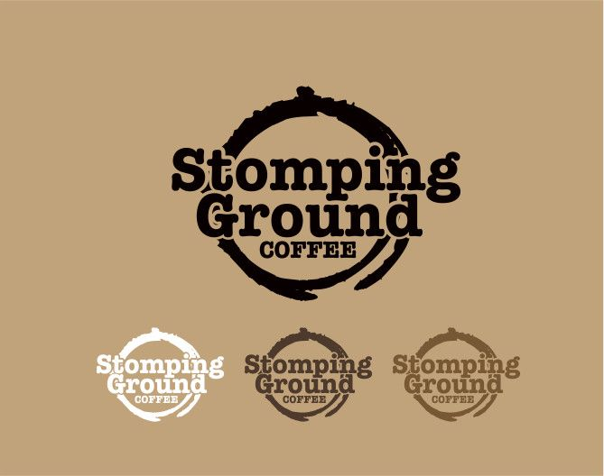 Stomping Ground Coffee