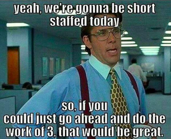 Funny Work Memes