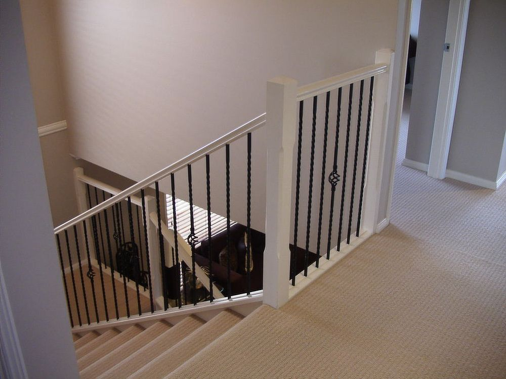 Best Traditional U Shaped Stairs This Is A Great Image From The 640 x 480