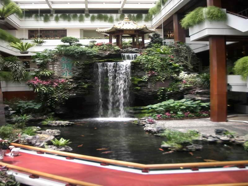 How to Make Indoor Waterfalls Design: Gorgeous Indoor Waterfalls .