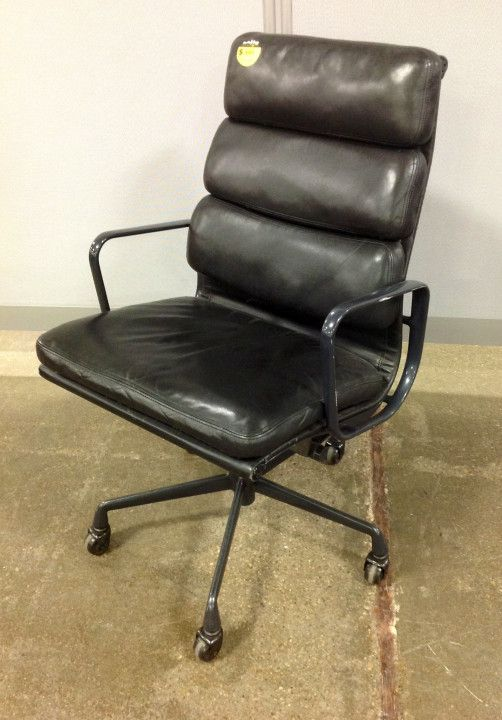Herman Miller Eames Desk Chair   Best Ergonomic Desk Chair | Simple Home  Design | Pinterest | Desks And Office Desks