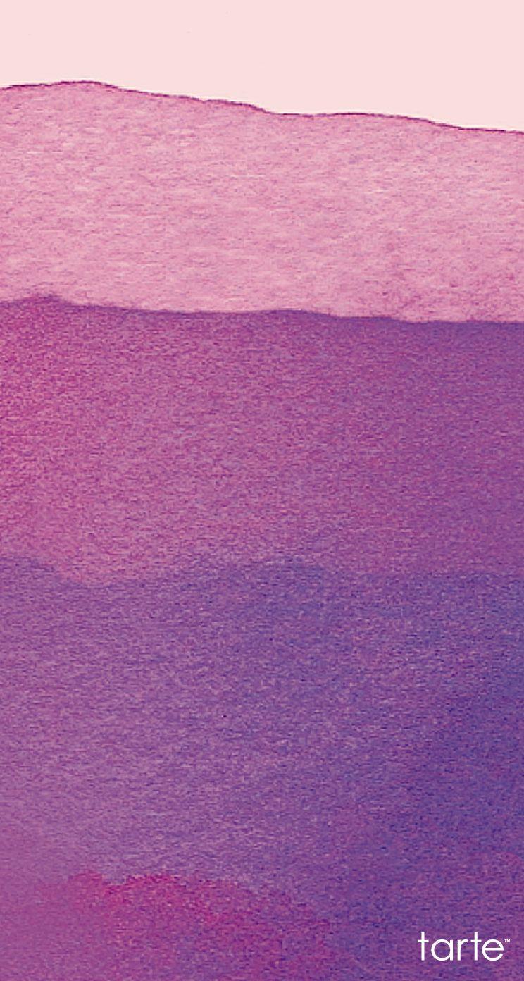 Exposed Watercolor Wallpaper Iphone Wallpaper Pink Wallpaper