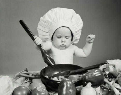 Ma nouvelle page FACEBOOK - Toqués2cuisine - Blog cuisine