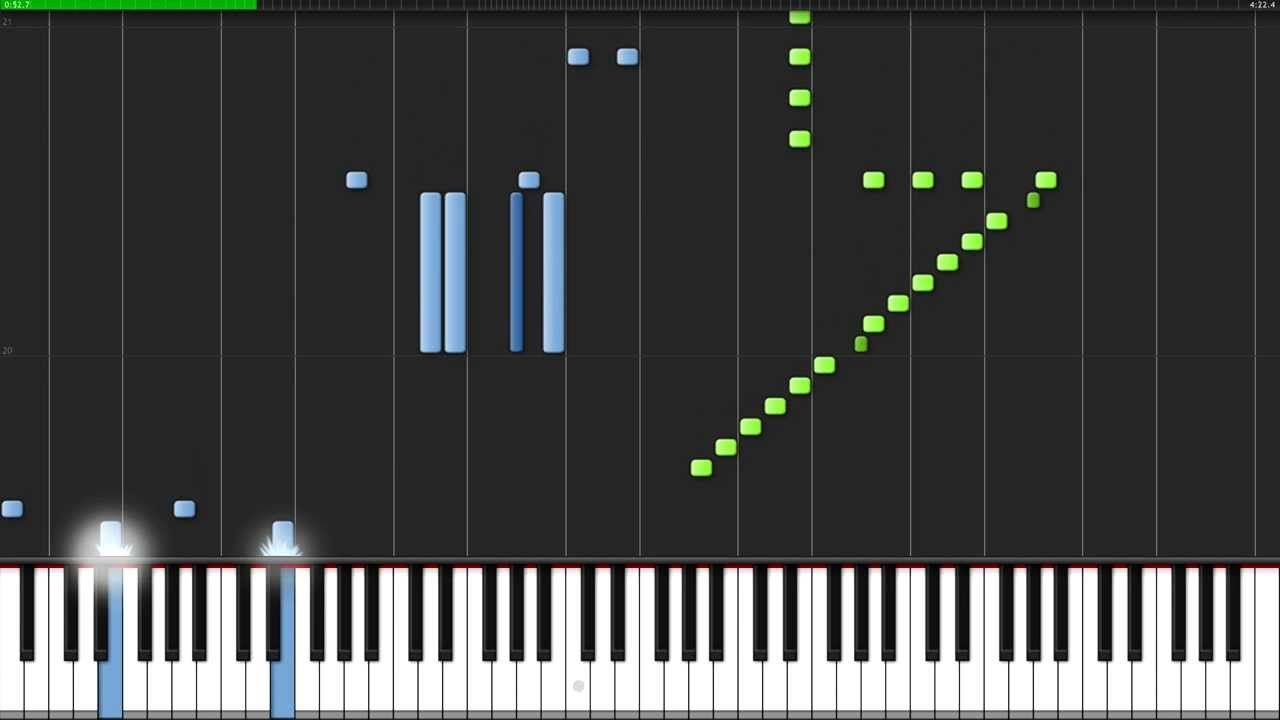 This Song Gives Me Chills Perfect For Any Spooky Story It Also Happens I That I Love This Game Piano Tutorial Learn Piano Songs Luigi S Mansion