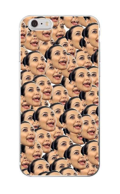coque iphone 7 kim