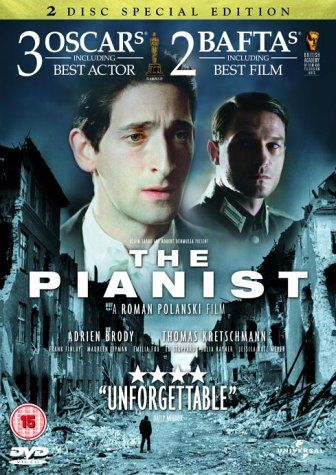 O Pianista Capas De Filmes Posters De Filmes Filmes