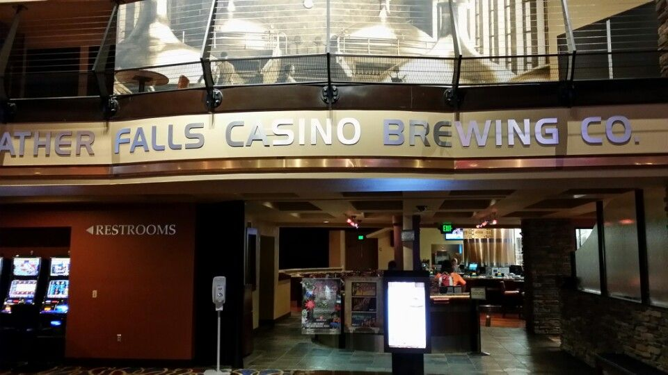Feather falls casino concert schedule for today