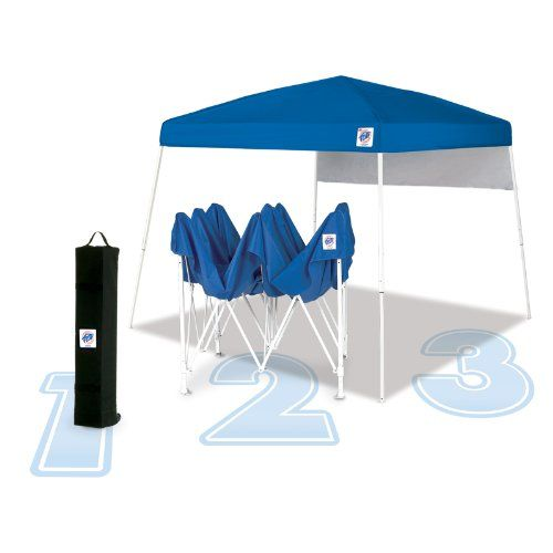 E Z Up Dome 10x10 Royal Blue Top W White Frame E Z Up Https Www Amazon Com Dp B000pd6qfu Ref Cm Sw R Pi Dp X Pv Royal Blue Top Gazebo Sale