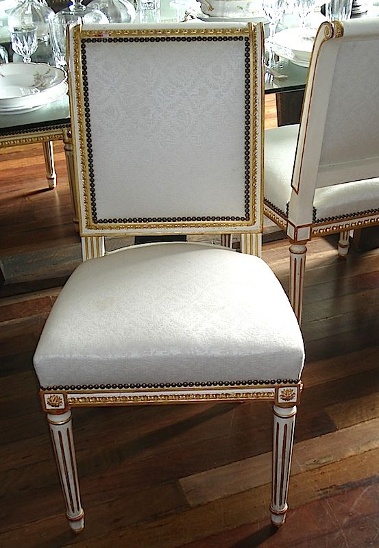 Genial Image Result For Louis The 16th Dining Chairs