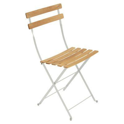Fermob Bistro Naturel Wood Folding Chair Color: Steel Gray #appearance worksheet #appearance worksheet for kids #appearance worksheet student #Bistro #Chair #Fermob #Folding #Naturel #Perigold #wood #balconylighting