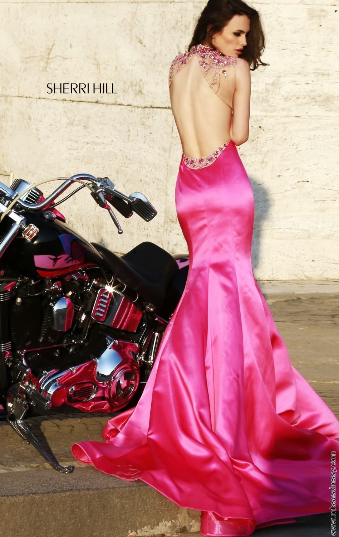 Sherri Hill 32124 Dress - MissesDressy.com | SHERRI HILL / Spring ...