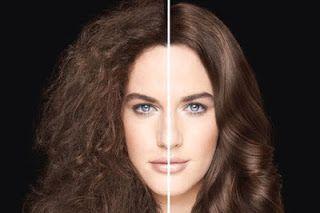 Rambut Selain Berfungsi Sebagai Pelindung Terhadap Panas Dingin Kelembaban Dan Sinar Matahari Juga Berfungsi Sebagai Salah Rambut Lurus Perawatan Rambut Rambut