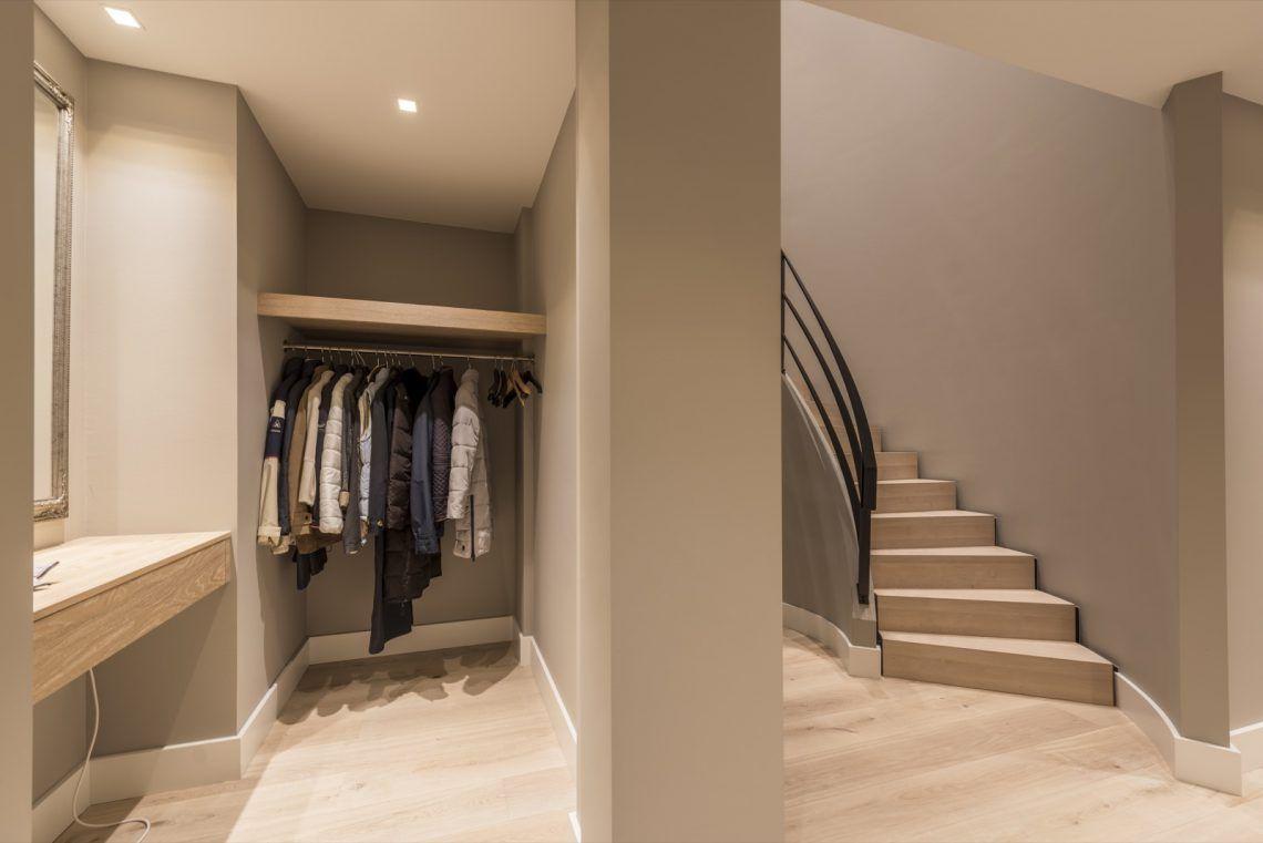 Martin van Essen - Penthouse met luxe interieur - Hoog □ Exclusieve ...