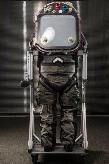 Moda em Marte: que roupas vamos usar quando pisarmos no Planeta Vermelho? - TecMundo